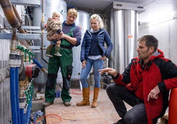 Henning Heesch Heizung & Sanitär - Beratung